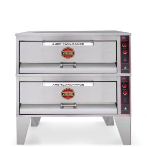 Deck Pizza Ovens
